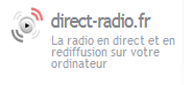 ecouter direct radio